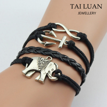 Elephant Leather Bracelet Best Bracelets