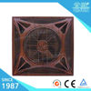 Copper Motor Remote Controlled Cooling Office 600mm Ceiling Fan