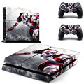 God of war Skin Vinyl Skins Sticker for Sony PS4 PlayStation 4 and 2 Controllers Skins