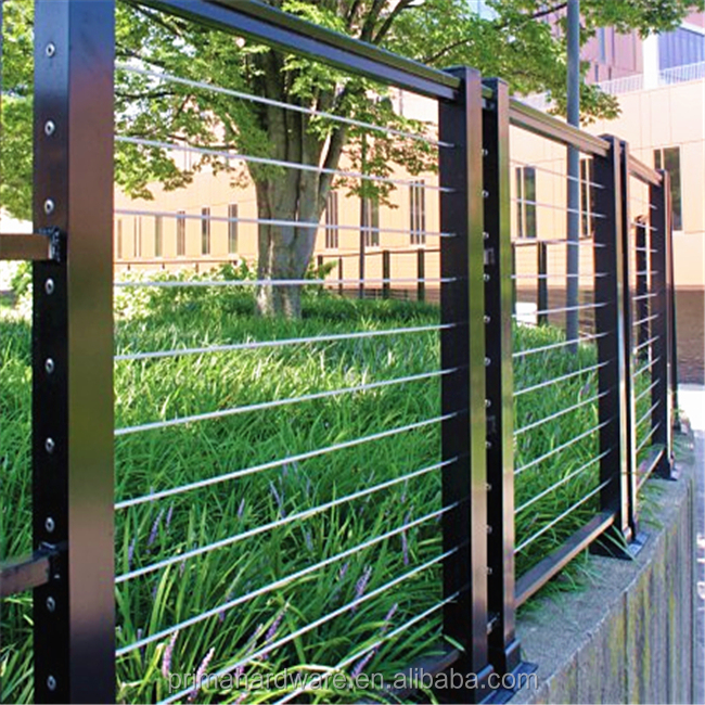 Wrought Iron Wire Railing Wholesale, Railing Suppliers - Alibaba