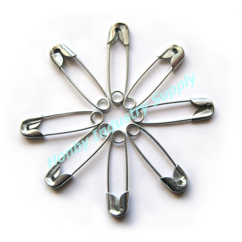 Wholesale 19mm Cute Common Safety Pins