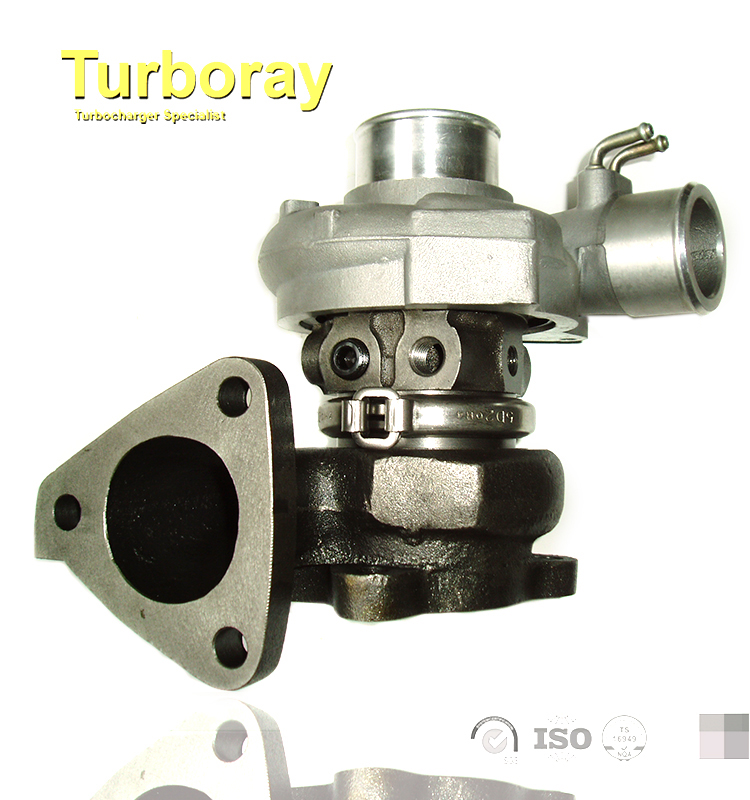 mitsubishi turbo TD04 49177-01513 turbocharger for engine 4D56 MR355220