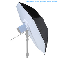 High Quality Umbrella Reflector Soft Lighting Boxes