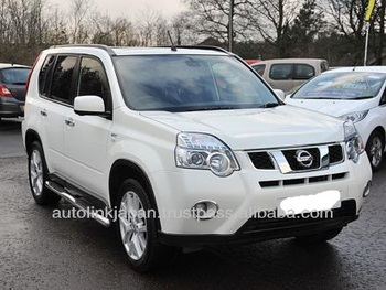 2013 nissan x trail 2 0 dci n tec 5dr white 21926 sl r buy nissan x trail nissan x trail. Black Bedroom Furniture Sets. Home Design Ideas
