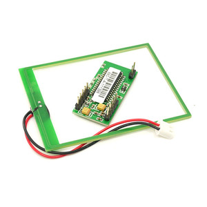 Rfid Card Reader Module For Sports Timing System