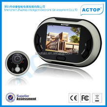 companies looking for agents distributors gsm door peephole camera, gsm door peephole viewer