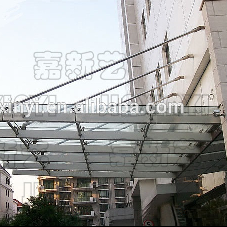 Glass Canopy Fittings Cheap Stainless Steel Glass Canopy Buy