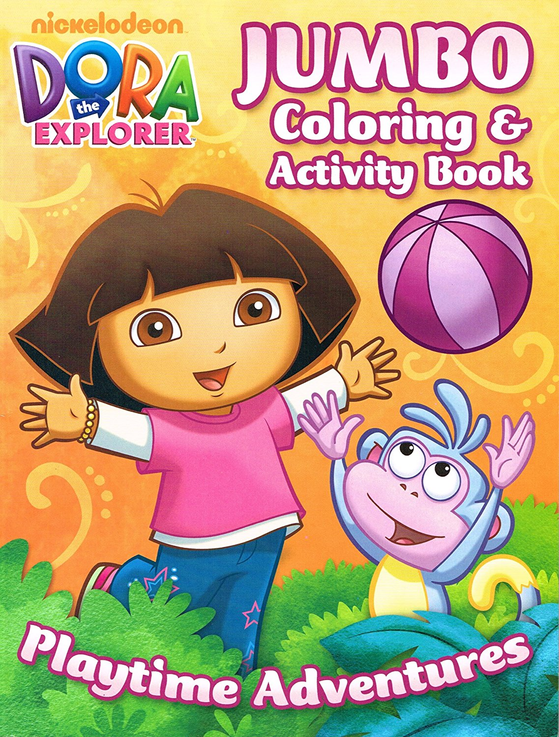 Cheap Dora Explorer Coloring, find Dora Explorer Coloring deals on ...