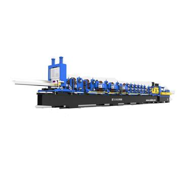 2019 China new design high speed steel frame machine for construction