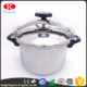 Popular fashionable design power with stainless steel insert fastest pressure cooker