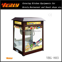 Popcorn Machine/Snack Making Machine VBG-803
