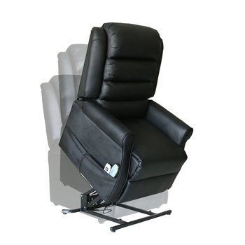 Groovy Cheap Price Comfortable Lift Recliner Chair Pu Leather High Quality Reclining Massage Chair Buy Electric Leather Reclining Massage Chair Genuine Ncnpc Chair Design For Home Ncnpcorg
