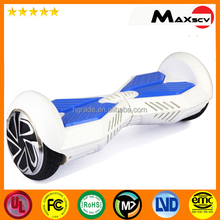 HOT Sell 500W 2 Wheel Smart Electric Balance Scooter 8 Inch with led Lights
