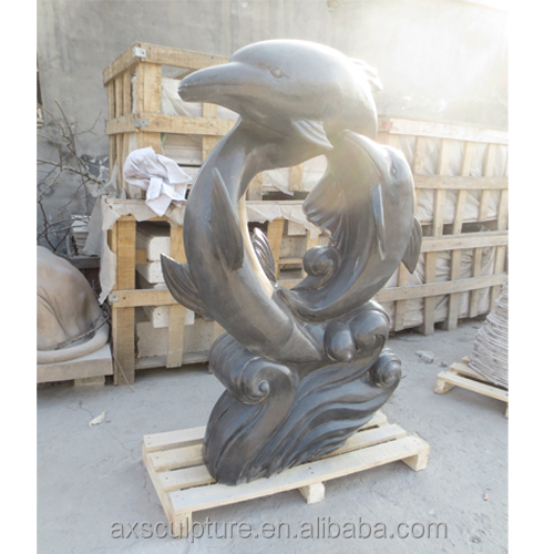 Dolphin Garden Ornaments, Dolphin Garden Ornaments Suppliers And  Manufacturers At Alibaba.com
