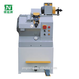 Ali hot sale good year shoe making edge pressing machine with trimmer