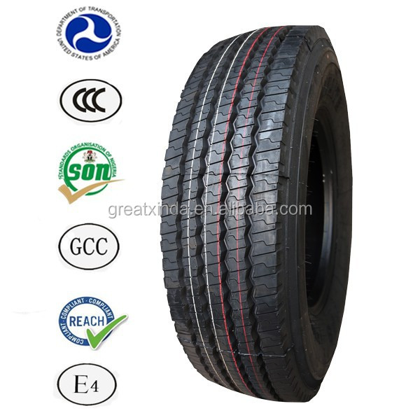 315 80 R 22.5 Truck Tyre For Steer And All Position,Made-in-china ...
