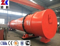 China Manufacturer Drum Dryer