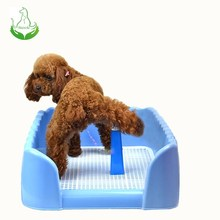 Reasonable price high quality indoor dog potty