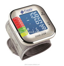 Digital Wrist Type Blood Pressure Monitor Electronic