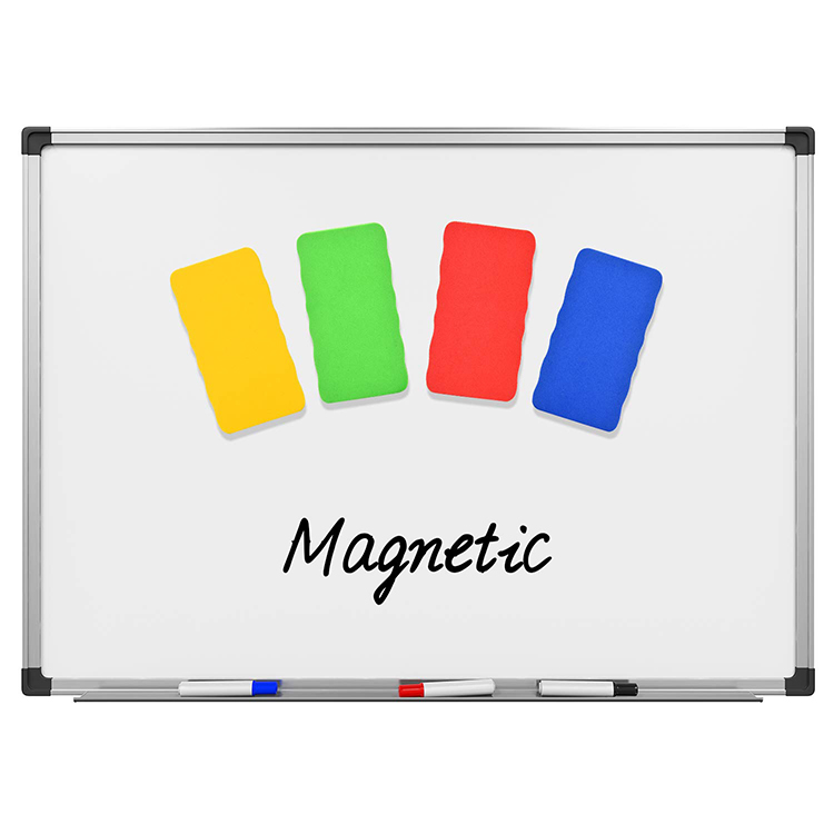 Factory price magnetic whiteboard eraser