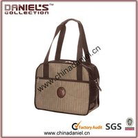 wholesale 2012 cheap fashion vintage handbag bag pet grooming