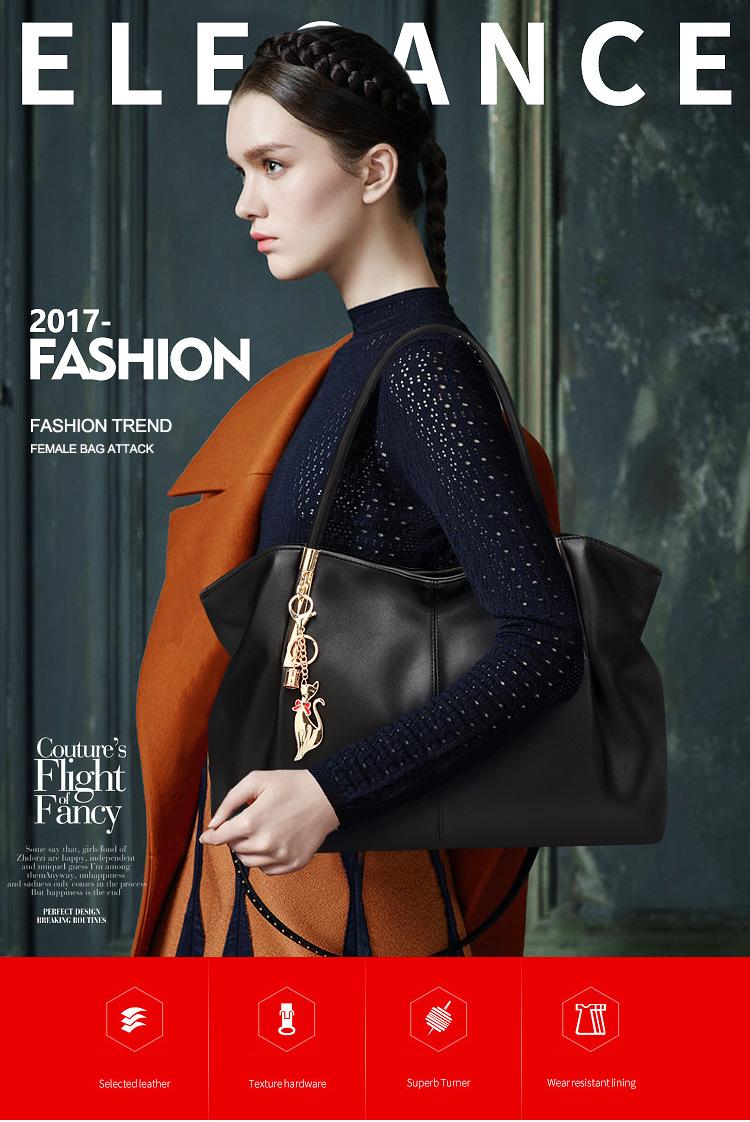 Best-Selling top quality colorful Custom Handbag designer fashion pu leather ladies handbags 2019