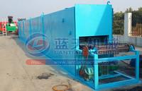 High efficiency box - type mesh net belt dryer/box dryer for friuts and vegetablesHigh efficiency box - type mesh net belt dryer
