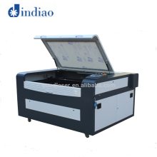 Factory Direct Sale Smooth Cutting Leather Metal Acrylic Laser Cutting Machine