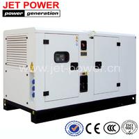 diesel generator 100 kw 125 kva