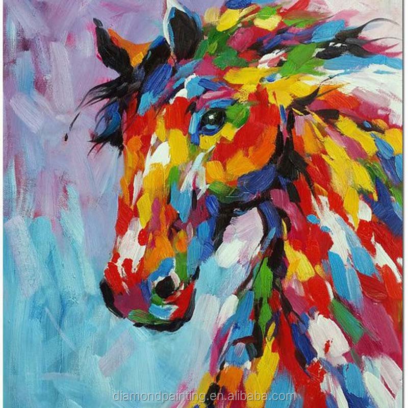 Christmas Paintings For Kids.Diamant Painting By Numbers Cartoon Cow Pictures For Kids Christmas Gift Buy Cartoon Cow Pictures Modern Cow Paintings Diamant Painting Product On