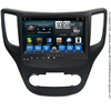 High quality Android 8 2 din car GPS Video player Auto Radio for Changan CS35 Navigation System Screen with Wifi 4G Camera