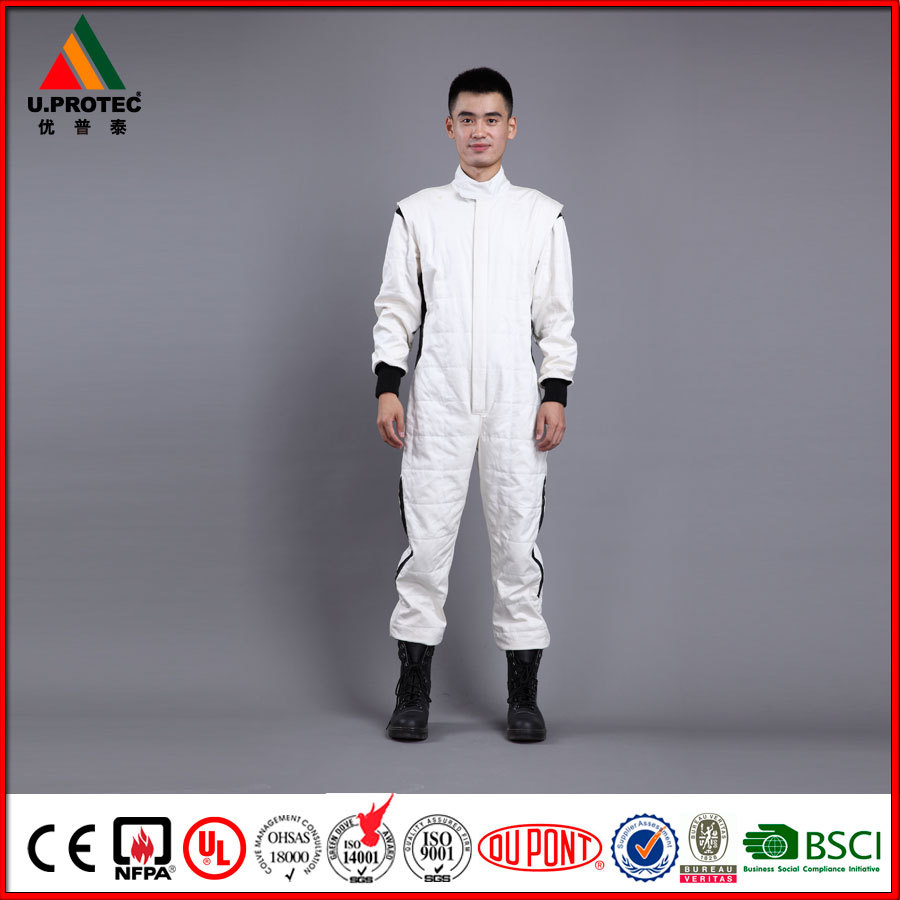 High Performance Safety F1 Racing Suits
