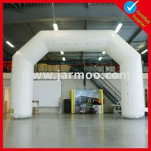 Superior High Quality No MOQ inflatable arch for event for advertisement