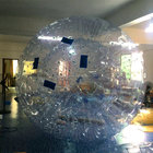 Adult and kids factory durable inflatable zorb ball giant human hamster ball