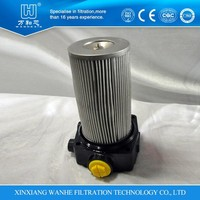 Water Filter Cartridge Type Housing or Industrial filtration