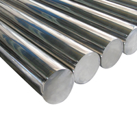 Die Steel SS400 Steel Specification Chrome Emal Round Bar For Free Cutting Steel