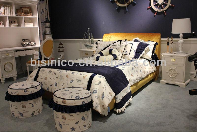 Bon Sea Boat Captain Bedroom Furniture,Child Bedroom Set(b50614)   Buy Unique  Kids Bedroom Furniture,Teenage Bedroom Furniture Sets,Teens Bedroom Set ...