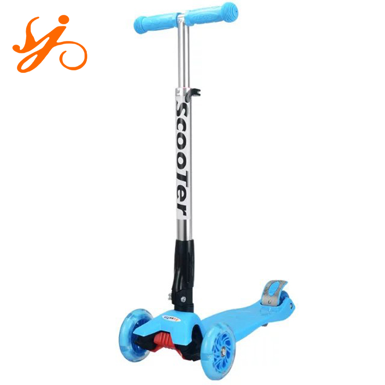 Cool Boys Big Wheels Kids Pedal Kick Scooter Toys R Us Baby