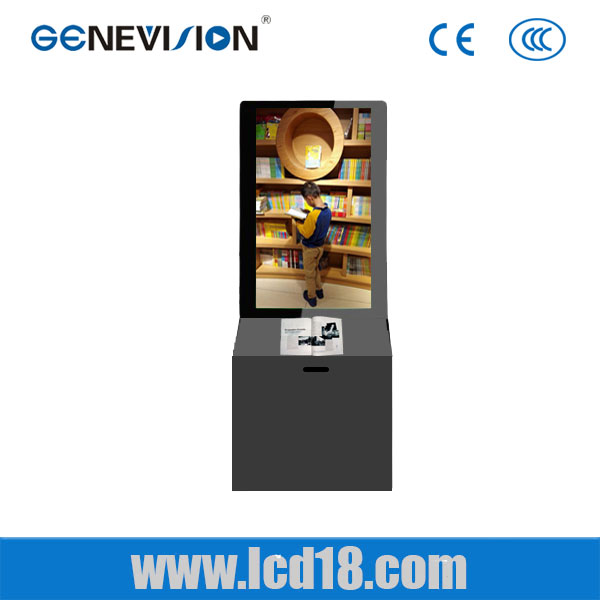 65inch china mobile lcd display outdoor led digital signage panel android system lcd display kiosk