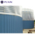 PUXIN 260m3 assembly biogas plant for cattle farm waste treatment