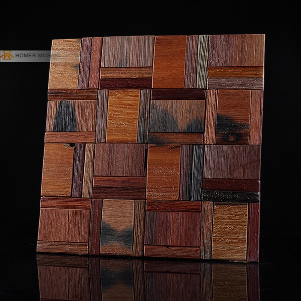 Wooden Bathroom Tiles: Online Buy Wholesale Panel Wood From China Panel Wood