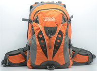 deluxe finest individual player baseball backpack big laptop bag school supply