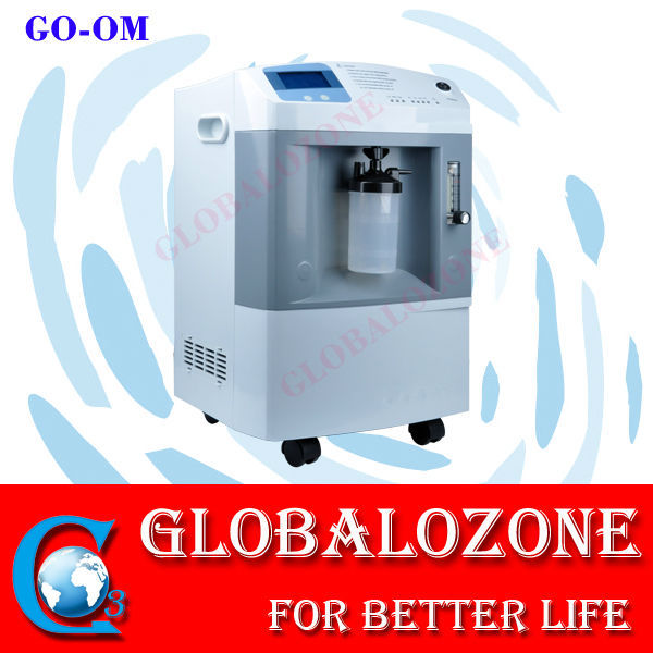 oxygen machine for micro/nano bubble spa