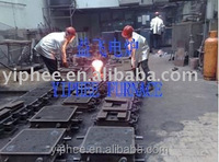 cheap price sand casting used melting furnace for sale