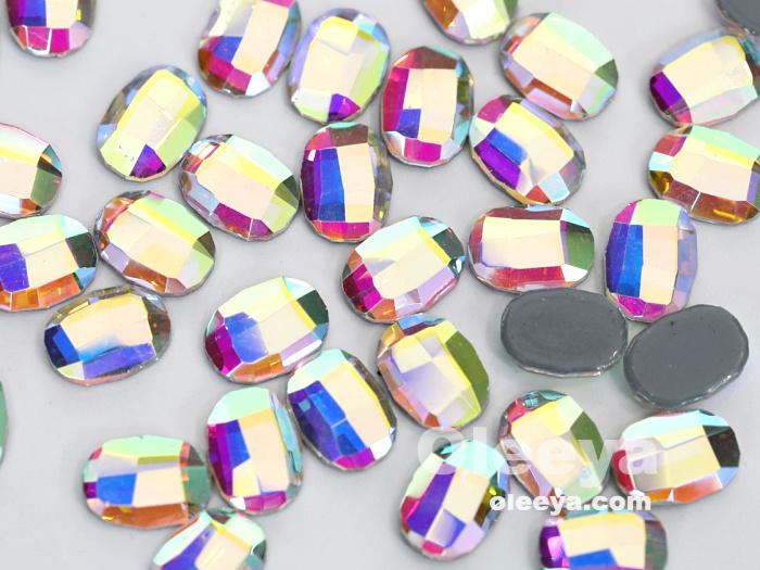 Over 37 Shapes Crystal Strass Wholesale Loose Hotfix Rhinestones Glass Glitter Hot Fix Rhinestone Transfer Motif for Nail DIY