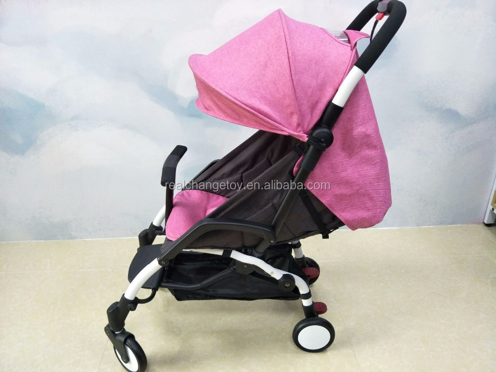 Wholesale FOLDABLE BABY STROLER 4 wheels hight quality