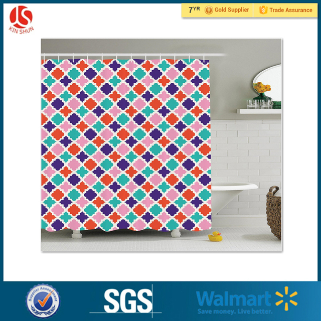 Buy Cheap China peva shower curtain manufacturers Products, Find ...