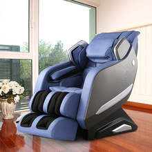 Best Selling Health Care 3D Zero Gravity Kneading Machinery Full Body Massage Chair