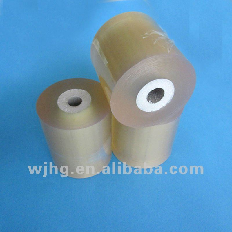 Environmental PVC Packaging Film