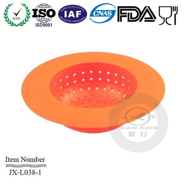 silicone sink cap --Judy